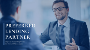 Preferred lending partner