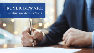 Buyer Beware: Key Clauses and Deal Terms to Protect You During an Acquisition